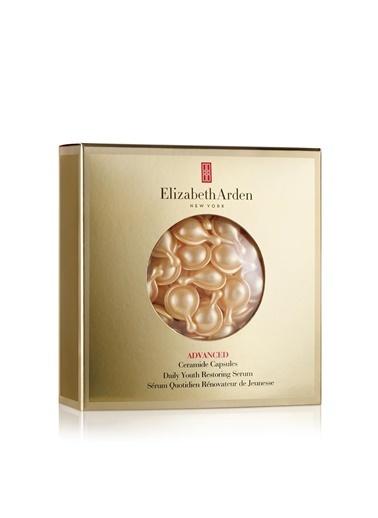 Elizabeth Arden Elizabeth Arden Günlük Gençleştirici Serum 45 Adet Renksiz